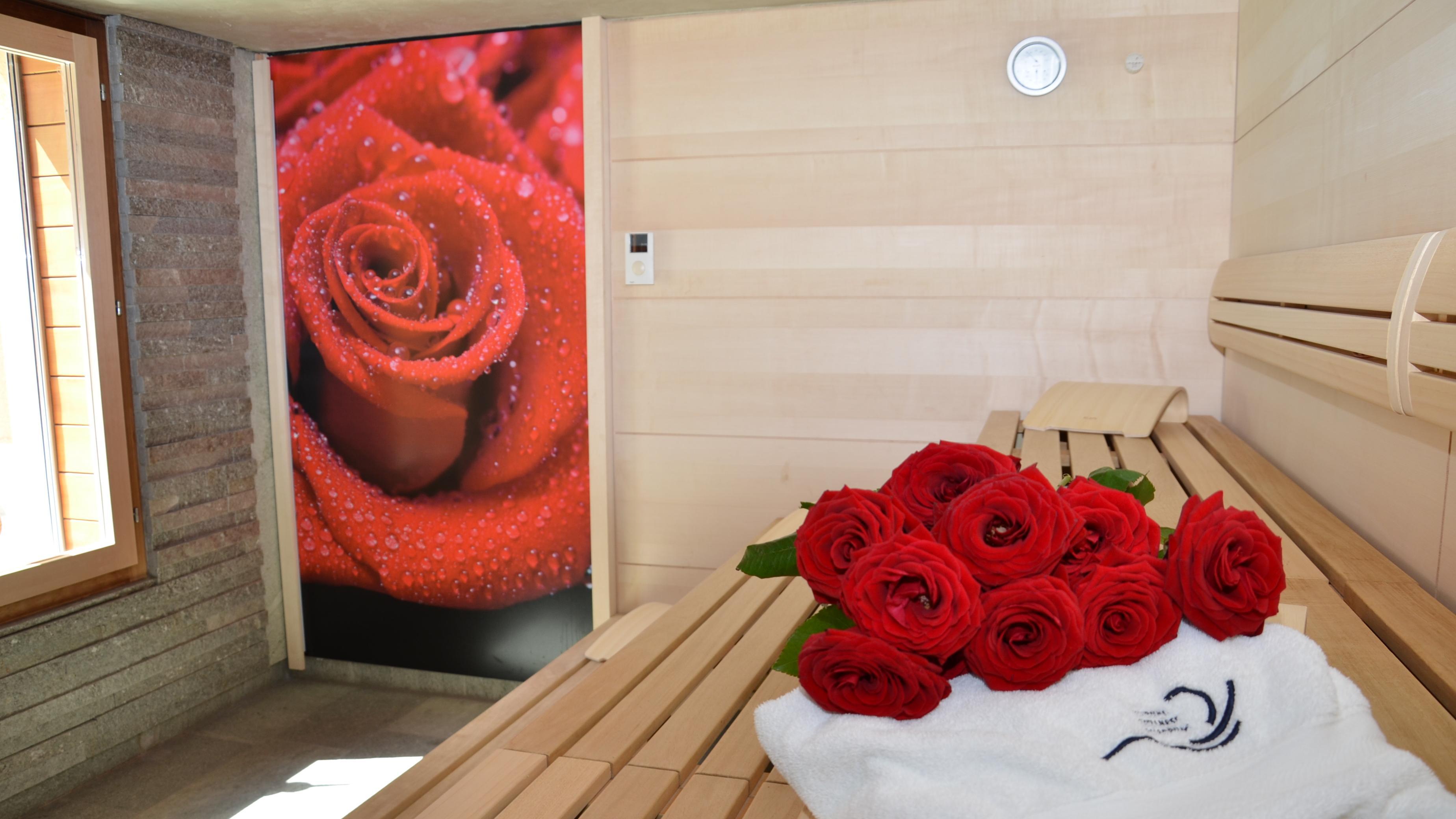 rosen sauna andaluz wellness wernau. Black Bedroom Furniture Sets. Home Design Ideas