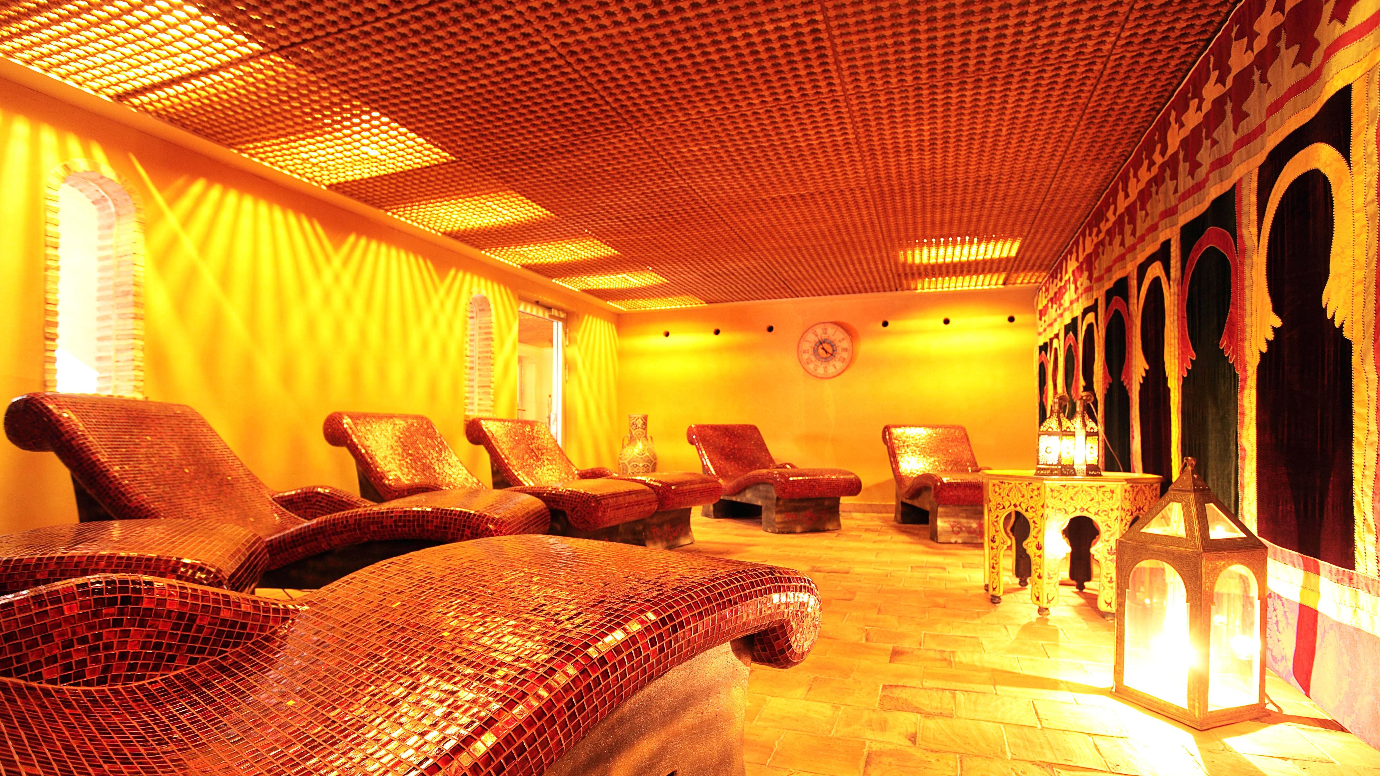 ruheraum marakkesch wellness wernau. Black Bedroom Furniture Sets. Home Design Ideas